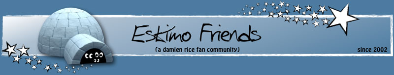Eskimo Friends Header Image