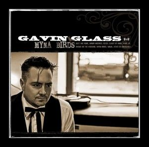 Gavin Glass: Myna Birds