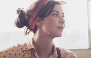 New Music from Lisa Hannigan