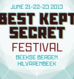 Best Kept Secret – Netherlands, June 2013